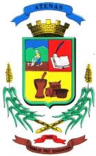 Municipalidad de Atenas